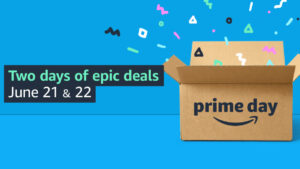 Amazon prime days