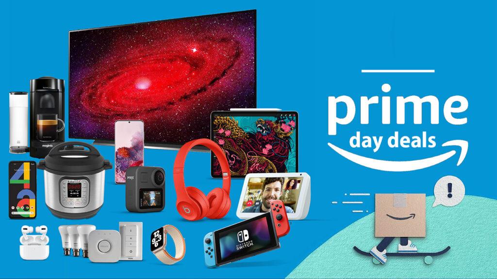 Amazon prite day sale
