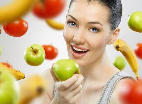 Fruit help loss wieght