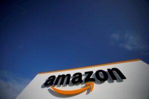 Amazon Uk job
