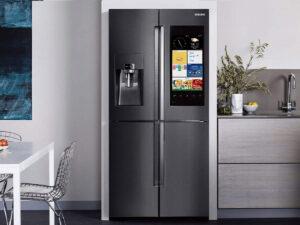 best-selling refrigerators