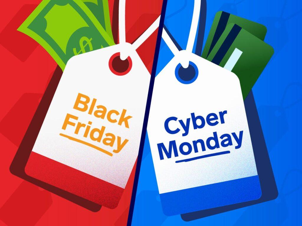 Cyber Monday Sale amazon
