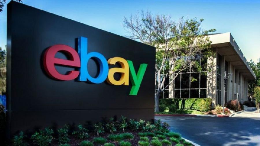 ebay logo news