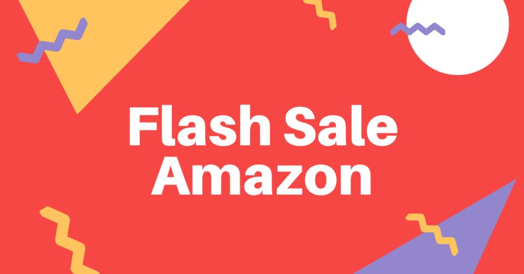 flash sale amazon