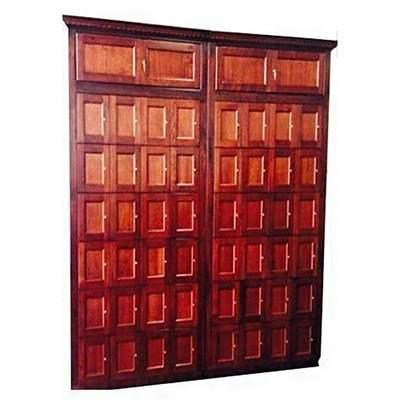 48 Cigar Humidor Lockers | 2 Storage Compartments - Your Elegant Bar review