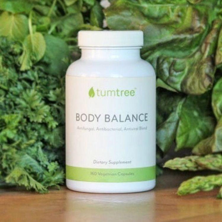 Tum tree body balance