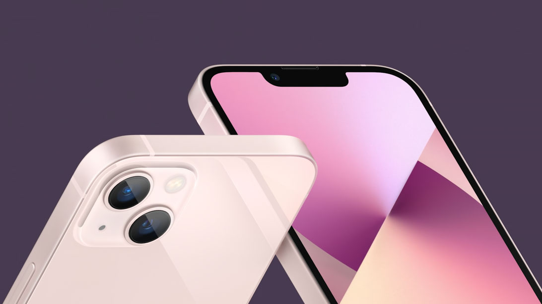 iphone 13 - injoyreview